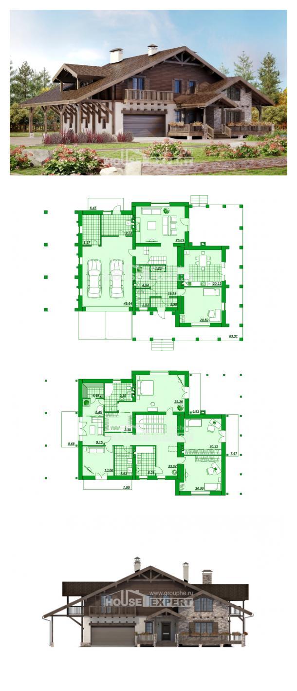 Plan 340-003-R | House Expert