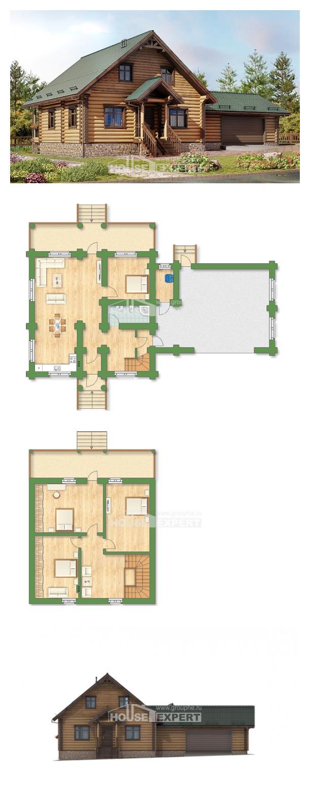Plan 270-002-R   House Expert