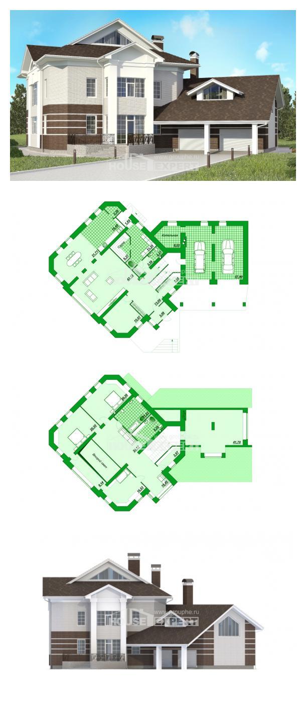 Plan 410-001-R   House Expert