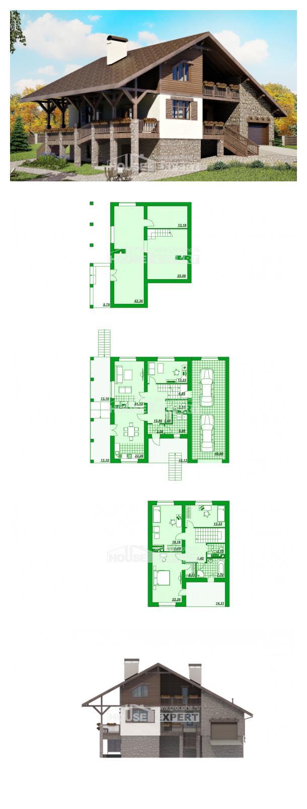 Plan 300-003-R | House Expert