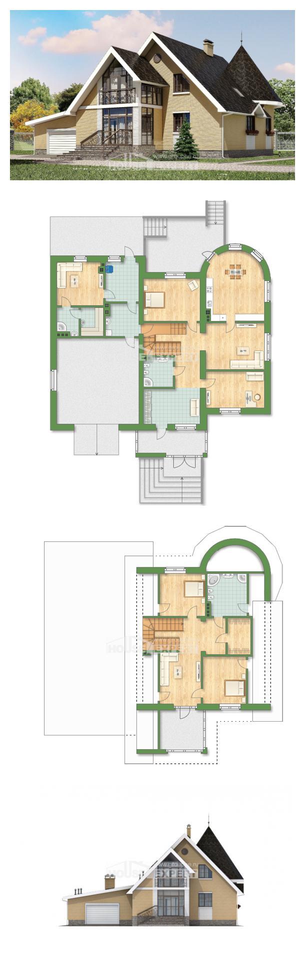 Plan 250-001-L | House Expert