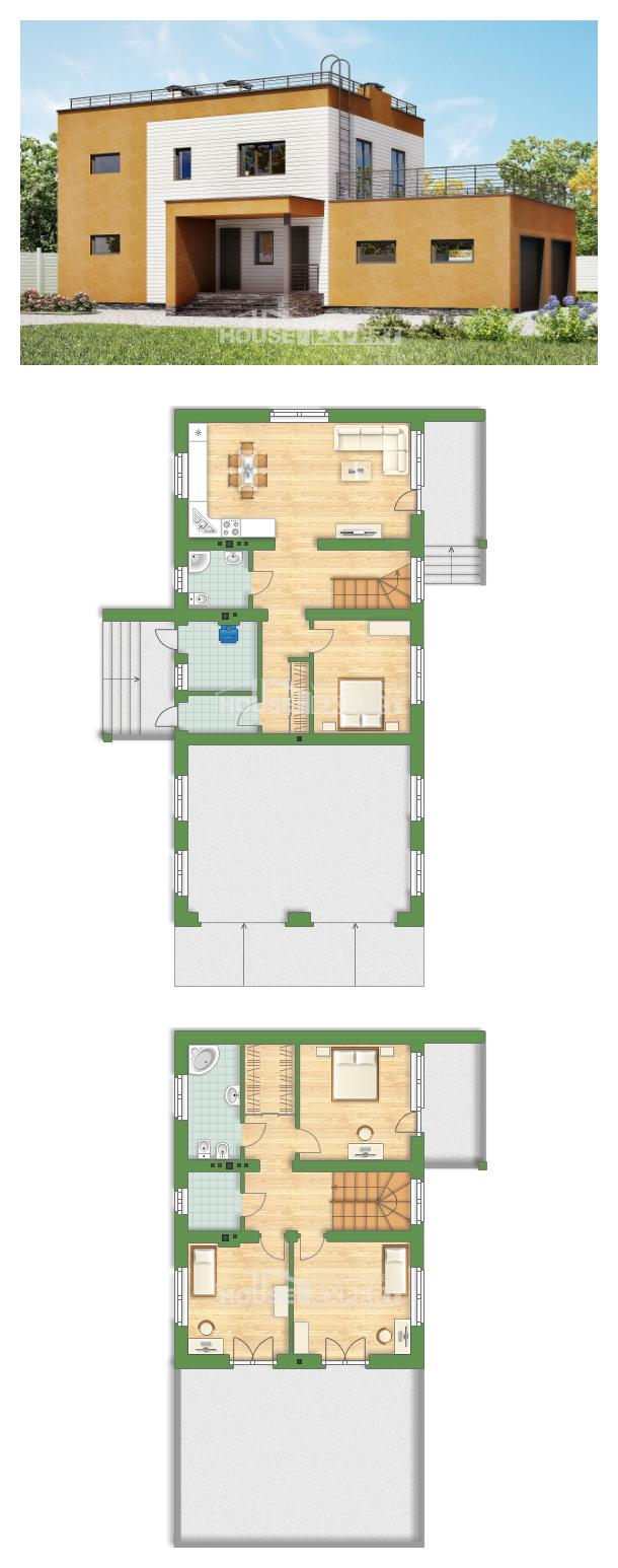 Plan 180-012-R | House Expert