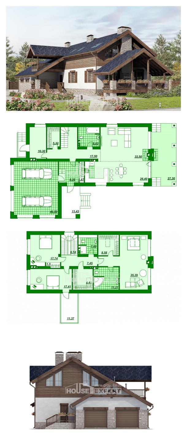 Plan 280-003-L | House Expert