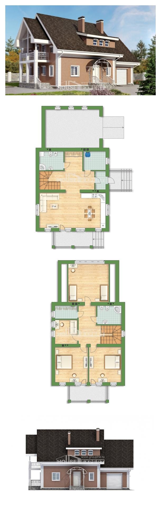 Plan 185-003-R | House Expert