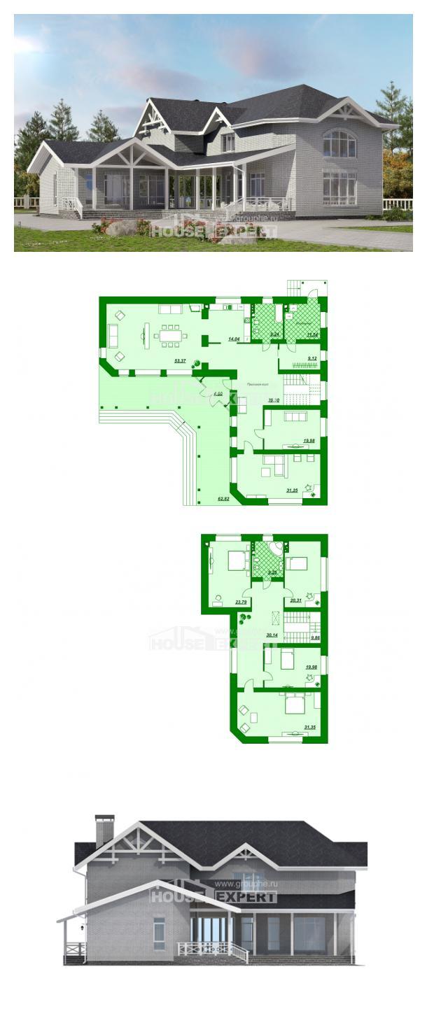 Plan 340-004-R | House Expert