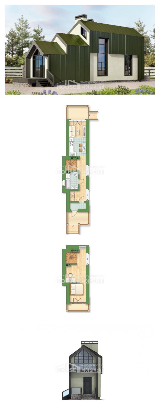Plan 060-006-L   House Expert