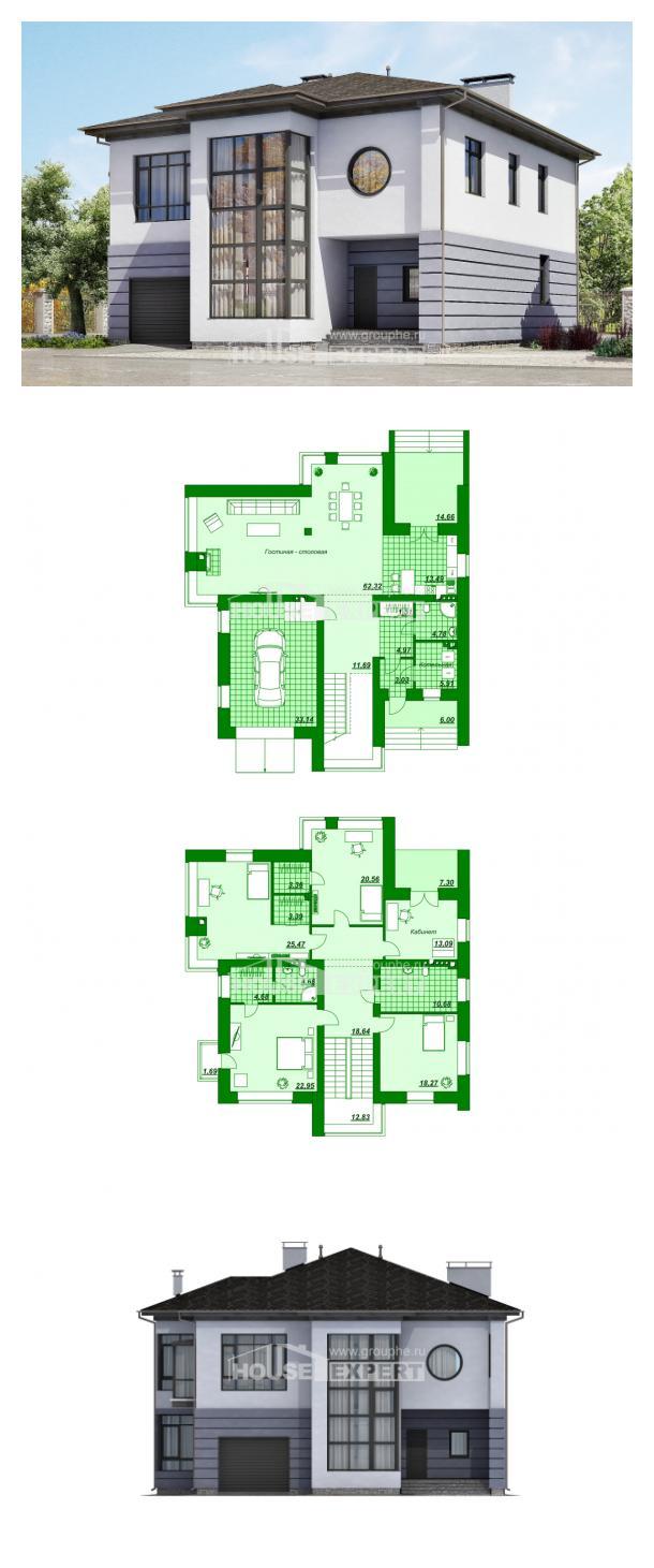 Plan 300-006-L | House Expert