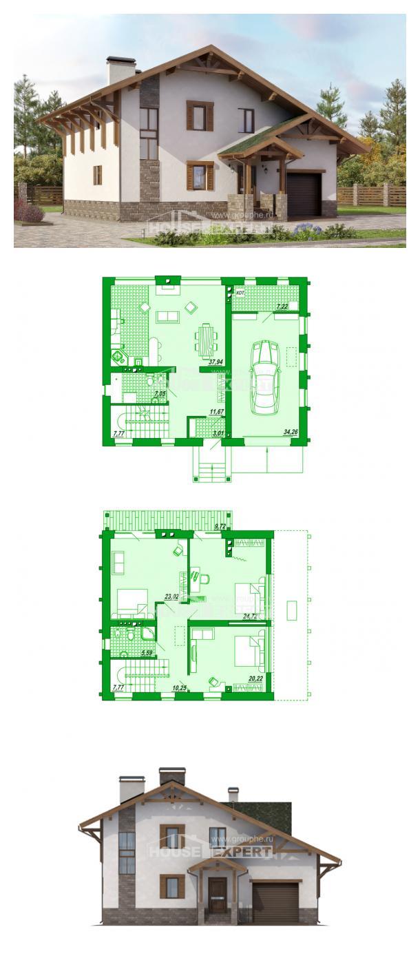 Plan 190-007-R   House Expert