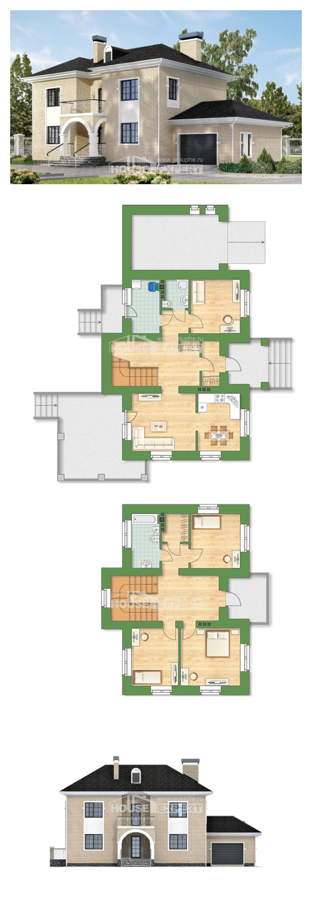 Plan 180-006-R | House Expert