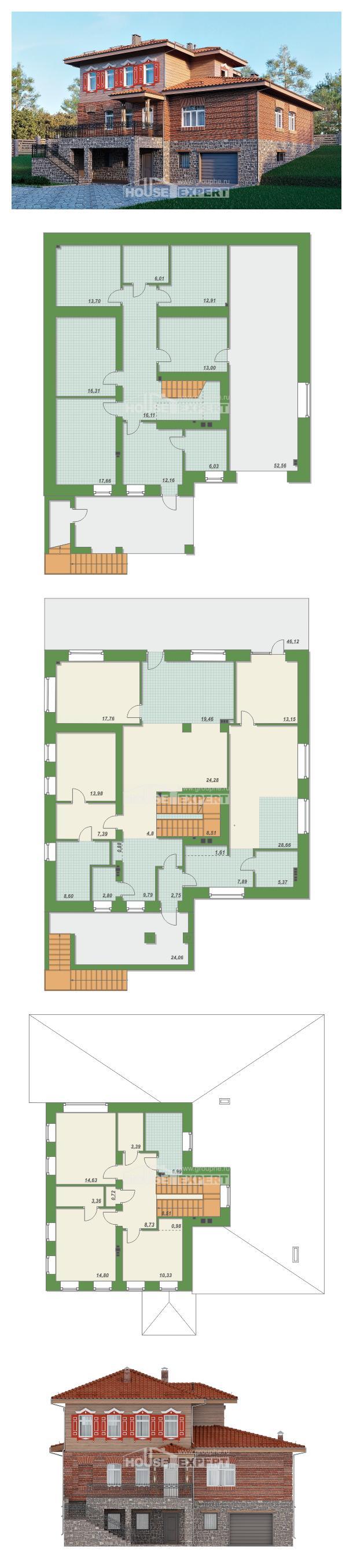 Plan 380-002-L | House Expert
