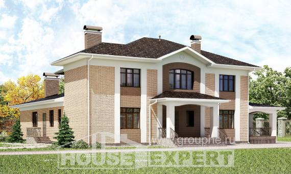 520-001-R Three Story House Plans, best house Design House