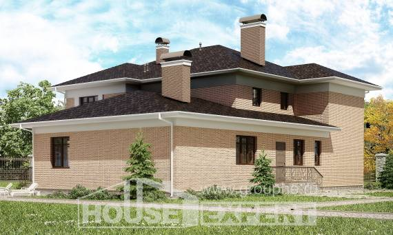 520-001-R Three Story House Plans, big Online Floor