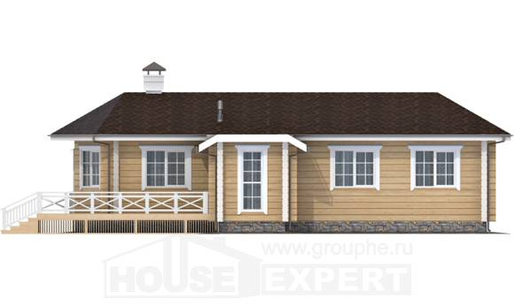095-001-L One Story House Plans, best house Plans To Build