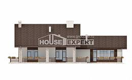 480-001-L Two Story House Plans and mansard, spacious Design House