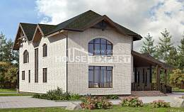 340-004-L Two Story House Plans, best house Floor Plan